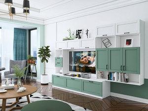 玉清小筑系列-客厅